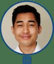 Alex Dam LinkedIn Icon