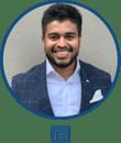 Ashay Shekatkar LinkedIn Icon
