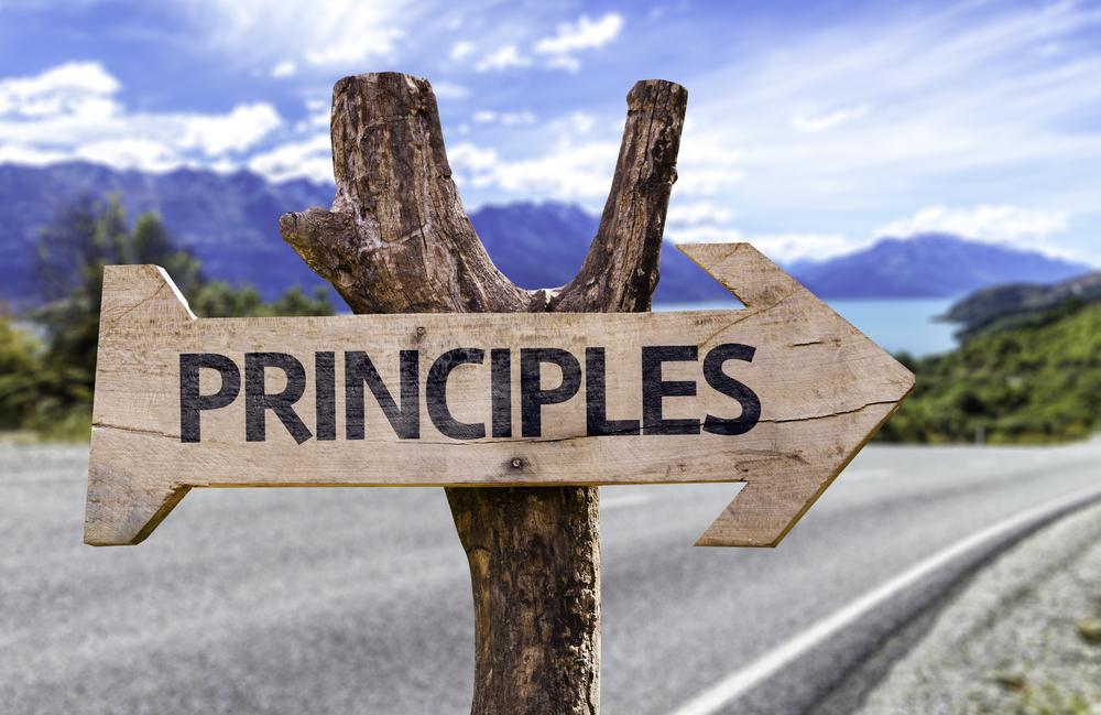 National Capital Principles