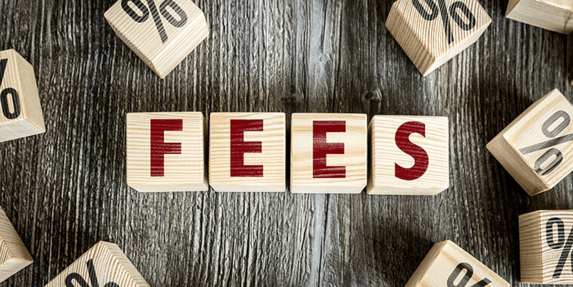 fees (wooden blocks)