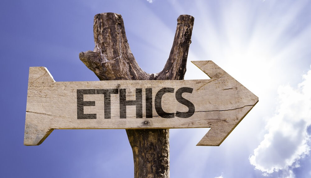 sign-saying-the-word-ethics-pointing-right