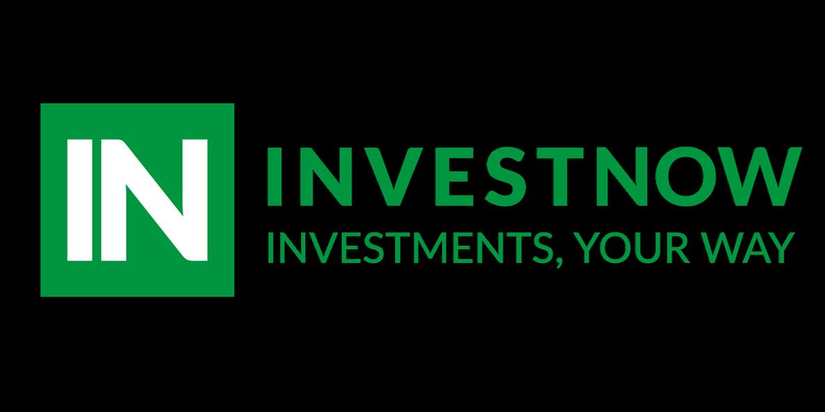 InvestNow logo